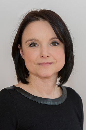 Doris Ahrer