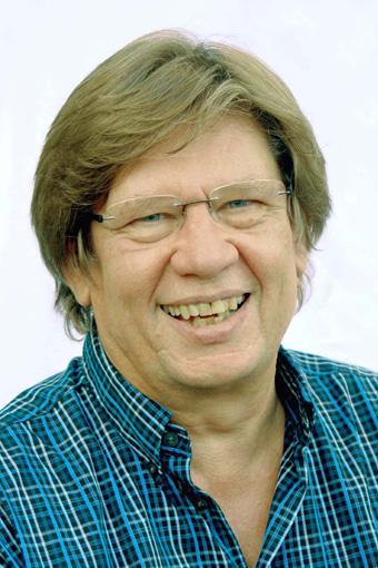 Wolfgang Lehermayr